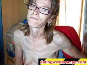 Mattilda sucht ein Sextreffen