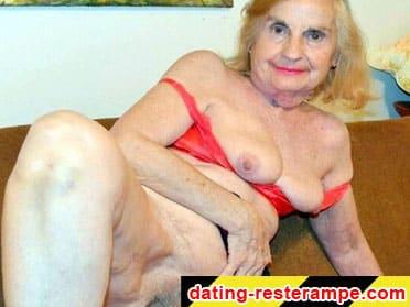 Oma Sex Treffen