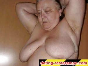 Oma sucht Sex Kontakte