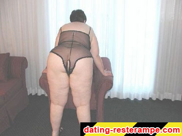 Reife Rubensfrau sucht